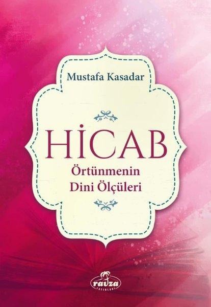 Hicab - Örtünmenin Dini Ölçüleri.pdf