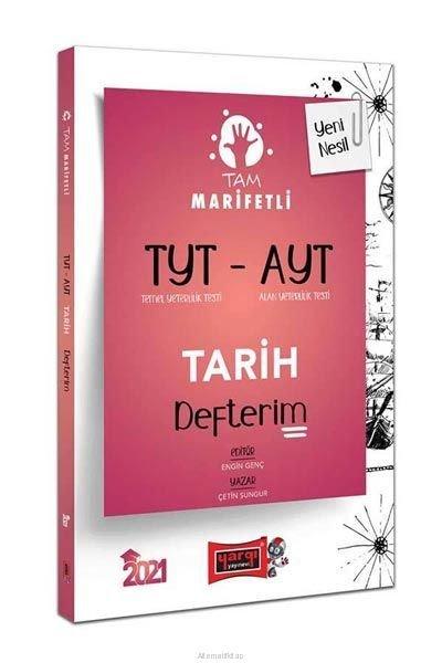 2021 TYT AYT Tam Marifetli Tarih Defterim.pdf