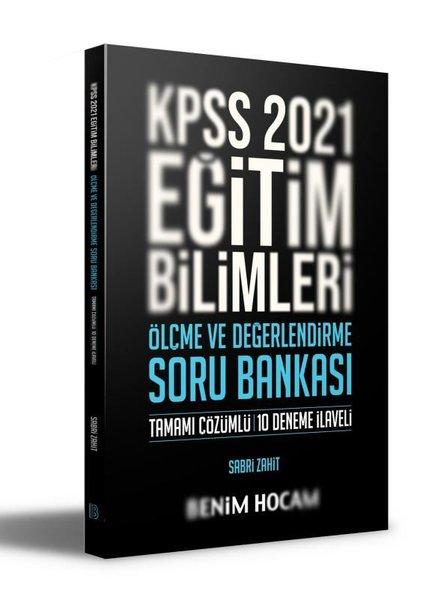 2021 KPSS Eğitim Bilimleri Ölçme ve Değerlendirme Soru Bankası.pdf