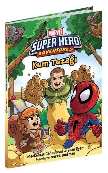 Marvel Super Hero Adventures - Kum Tuzağı.pdf