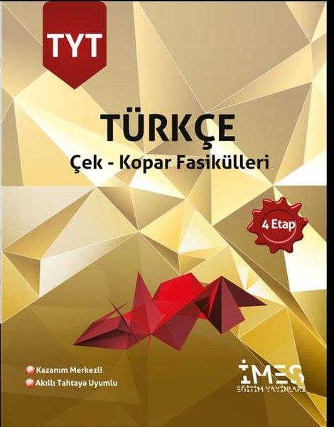 TYT Türkçe Çek - Kopar Fasikülleri 4 Etap.pdf
