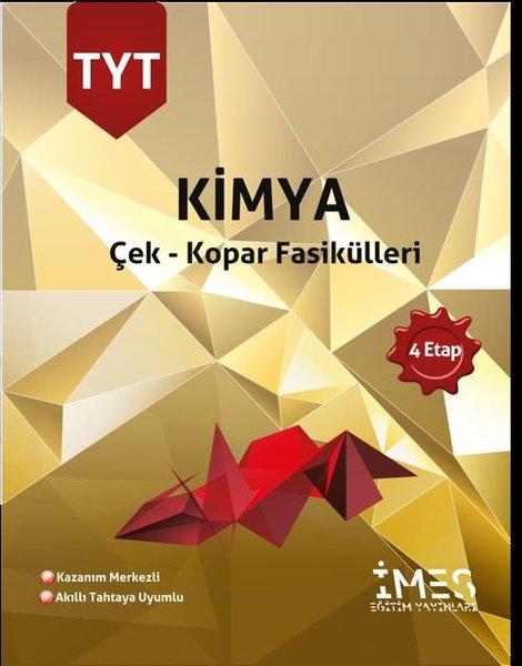 TYT Kimya Çek - Kopar Fasikülleri 4 Etap.pdf