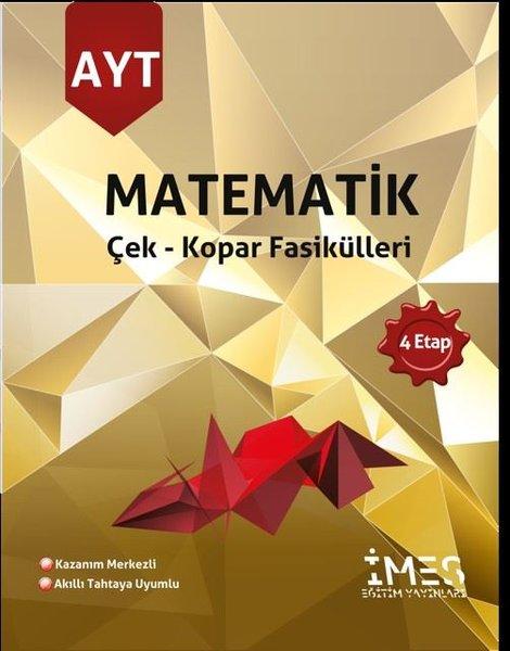 AYT Matematik Çek - Kopar Fasikülleri 4 Etap.pdf