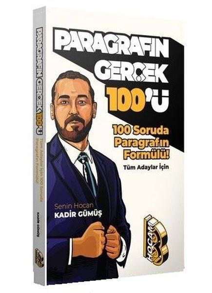 100 Soruda Paragrafın Formülü - Paragrafın Gerçek Yüzü.pdf