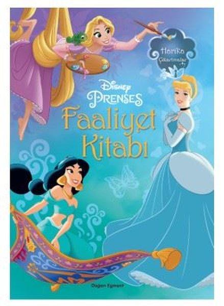 Disney Prenses Faaliyet Kitabı.pdf