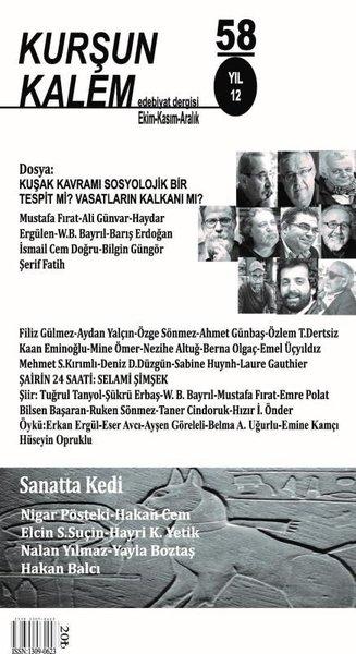 Kurşun Kalem Dergisi Sayı 58.pdf