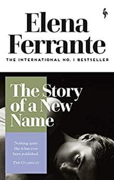 The Story of a New Name (Neapolitan Quartet, 2).pdf