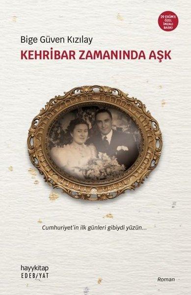 Kehribar Zamanında Aşk - Özel Baskı.pdf