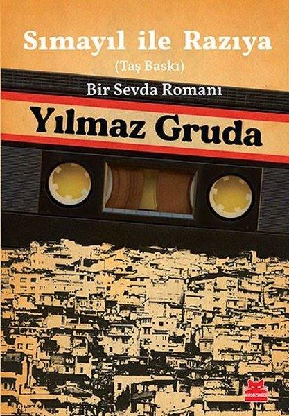 Sımayıl ile Razıya - Taş Baskı - Bir Sevda Romanı.pdf