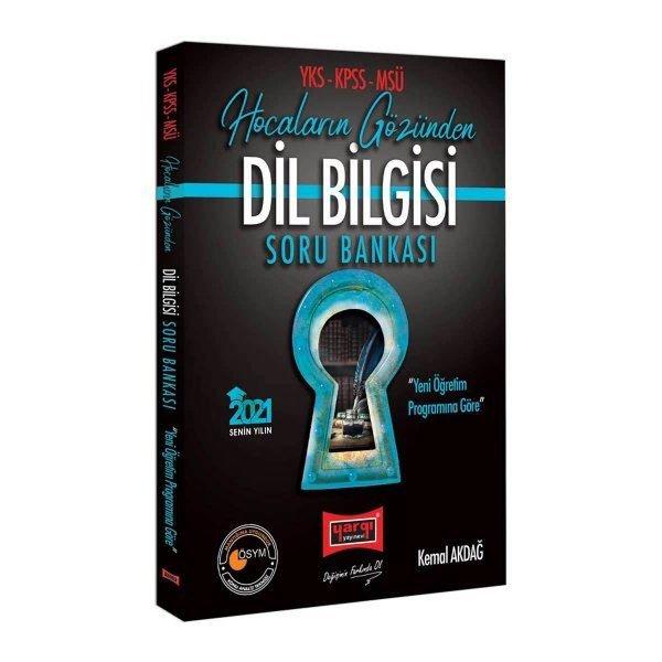 2021 YKS KPSS MSÜ Hocaların Gözünden Dil Bilgisi Soru Bankası.pdf