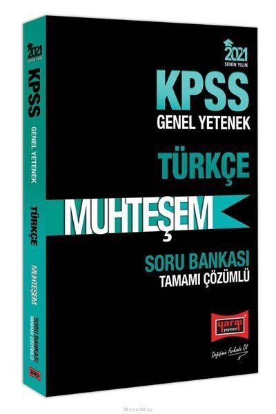 2021 KPSS Muhteşem Türkçe Tamamı Çözümlü Soru Bankası.pdf