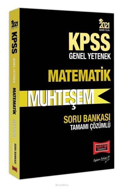 2021 KPSS Muhteşem Matematik Tamamı Çözümlü Soru Bankası.pdf