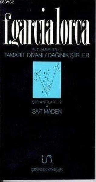 Tamarit Divanı - Dağınık Şiirler - Bütün Şiirler 4.pdf