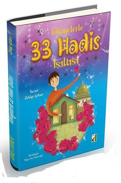 Hikayelerle 33 Hadis Işıltısı.pdf