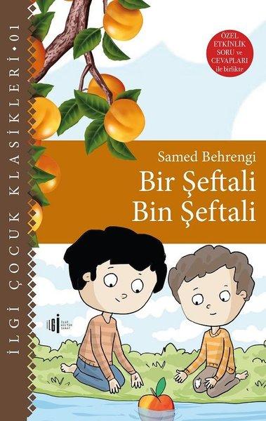 Bir Şeftali Bin Şeftali - Özel Etkinlik Soru ve Cevapları.pdf