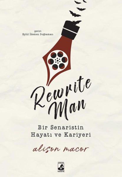 Rewrite Man: Bir Senaristin Hayatı ve Kariyeri.pdf