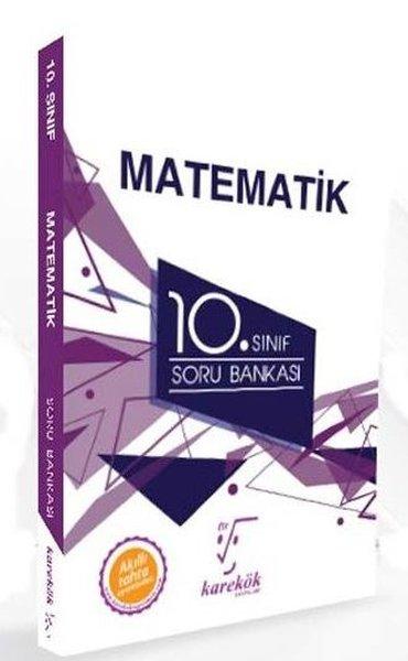 2021 10. Sınıf Matematik Soru Bankası.pdf
