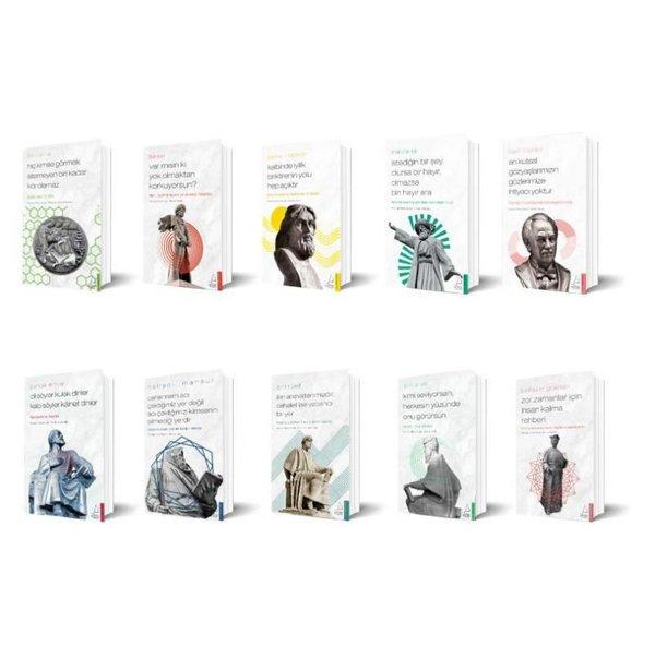 Doğu Felsefesi Seti - 10 Kitap Takım.pdf