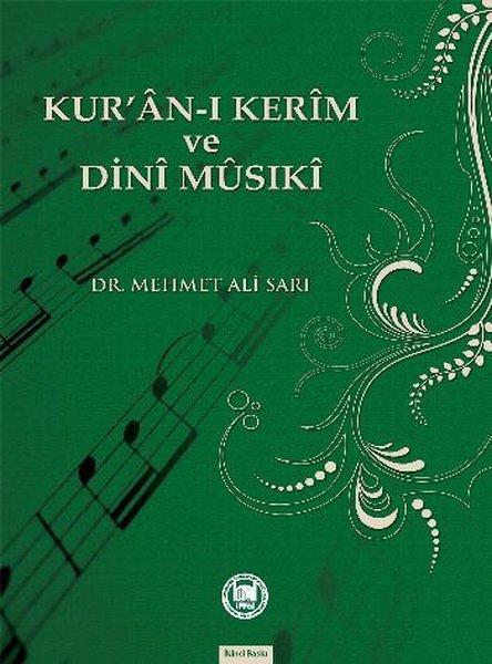 Kuran-ı Kerim Ve Dini Musıki.pdf