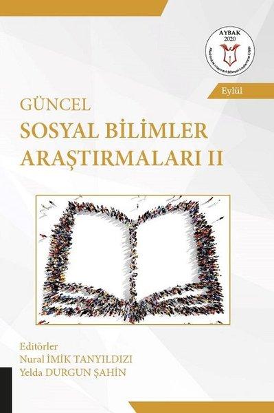 Güncel Sosyal Bilimler Araştırmaları - 2.pdf