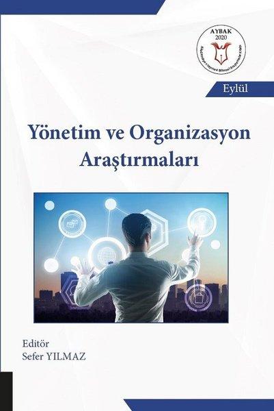 Yönetim ve Organizasyon Araştırmaları.pdf