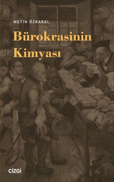 Bürokrasinin Kimyası.pdf