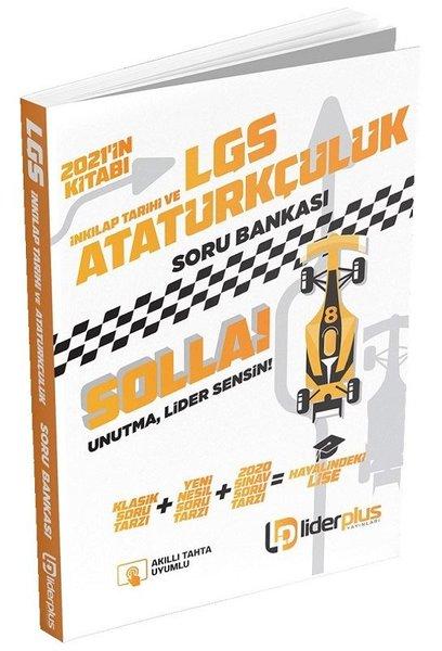 2021in Kitabı LGS İnkılap Tarihi ve Atatürkçülük Soru Bankası.pdf