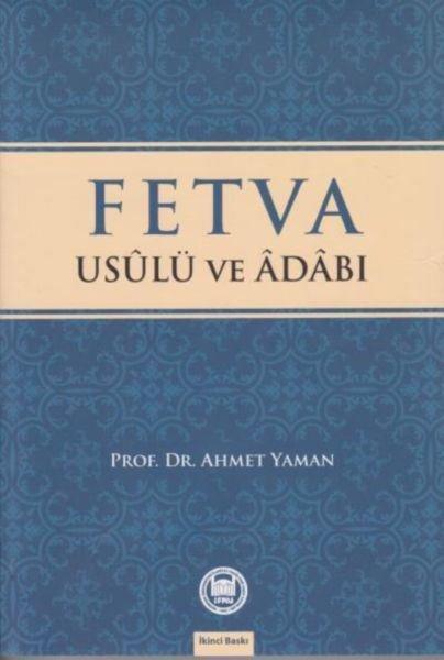 Fetva - Usulü Ve Adabı.pdf