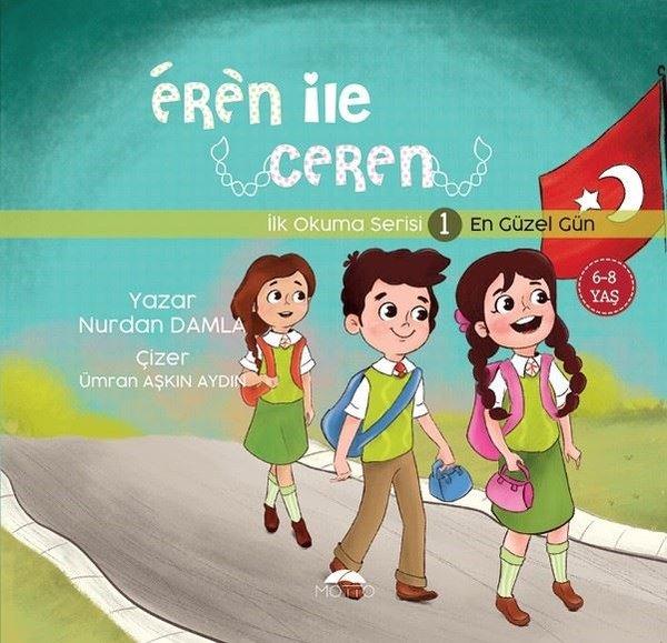 Eren ile Ceren İlk Okuma Serisi 1 - En Güzel Gün.pdf