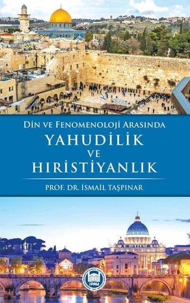 Din ve Fenomenoloji Arasında Yahudilik ve Hıristiyanlık.pdf