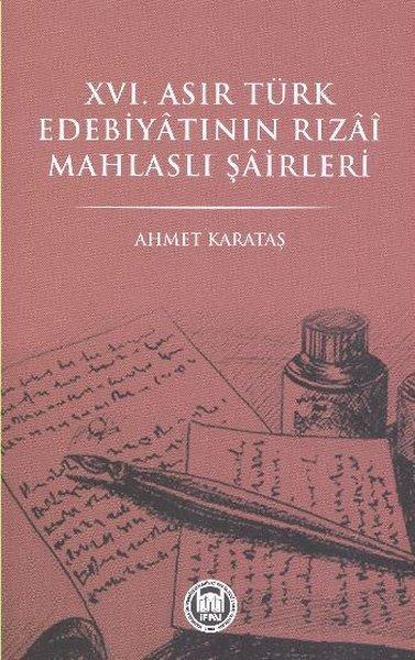 16.Asır Türk Edebiyatının Rızai Mahlaslı Şairleri.pdf