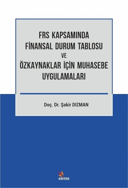 Frs Kapsamında Finansal Durum Tablosu ve Özkaynaklar İçin Muhasebe Uygulamaları.pdf