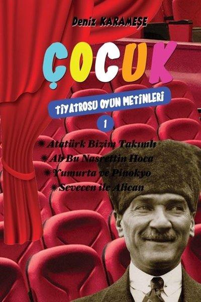 Çocuk Tiyatrosu Oyun Metinleri - 1.pdf