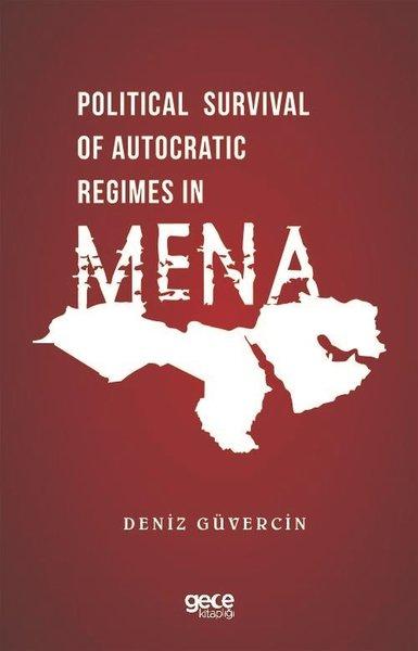 Political Survival of Autocratic Regimes in Mena.pdf