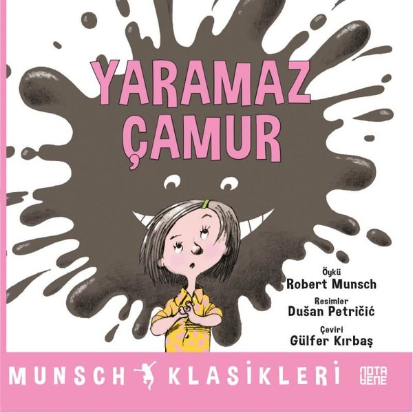 Yaramaz Çamur - Munsch Klasikleri.pdf