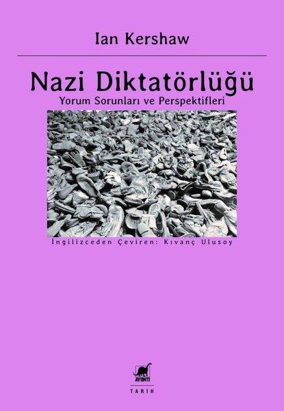 Nazi Diktatörlüğü - Yorum Sorunları ve Perspektifleri.pdf