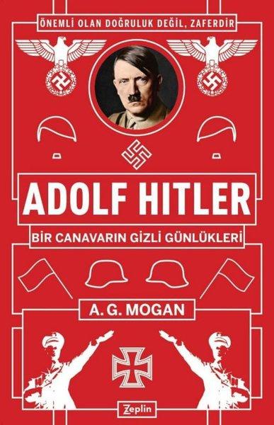 Adolf Hitler: Bir Canavarın Gizli Günlükleri.pdf