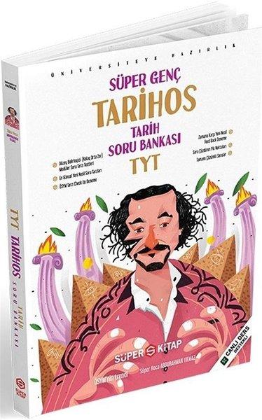 TYT Tarih Süper Genç Tarihos Soru Bankası.pdf