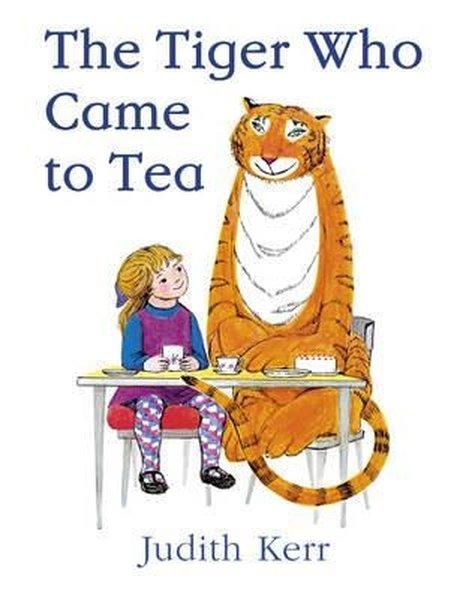 The Tiger Who Came to Tea.pdf