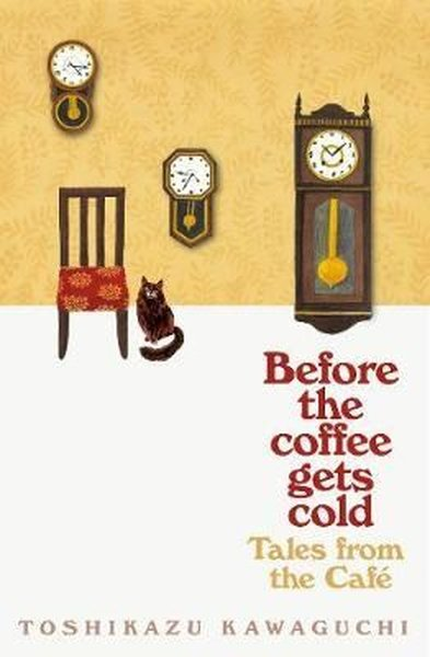 Tales from the Cafe: Before the Coffee Gets Cold.pdf