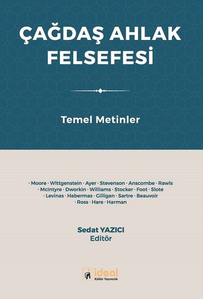 Çağdaş Ahlak Felsefesi - Temel Metinler.pdf