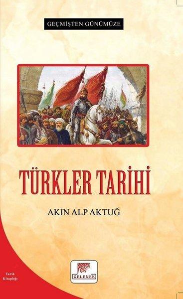 Türkler Tarihi - Geçmişten Günümüze.pdf