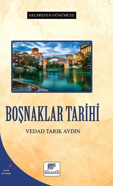 Boşnaklar Tarihi - Geçmişten Günümüze.pdf