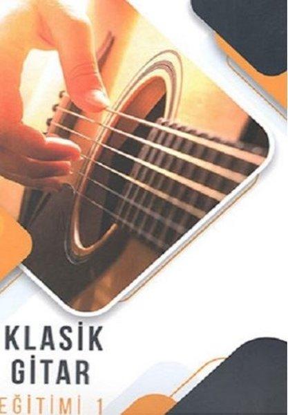 Klasik Gitar Eğitimi - 1.pdf