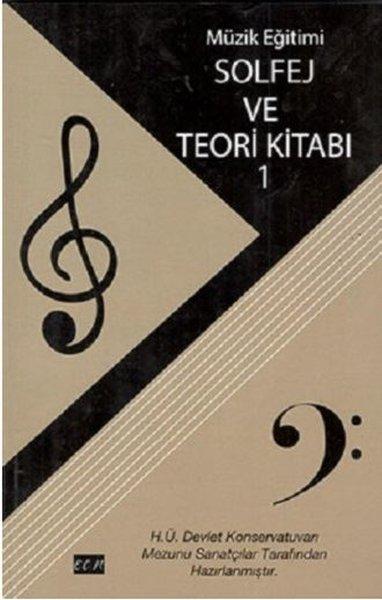 Müzik Eğitimi Solfej ve Teori Kitabı - 1.pdf