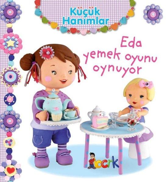 Küçük Hanımlar - Eda Yemek Oyunu Oynuyor.pdf