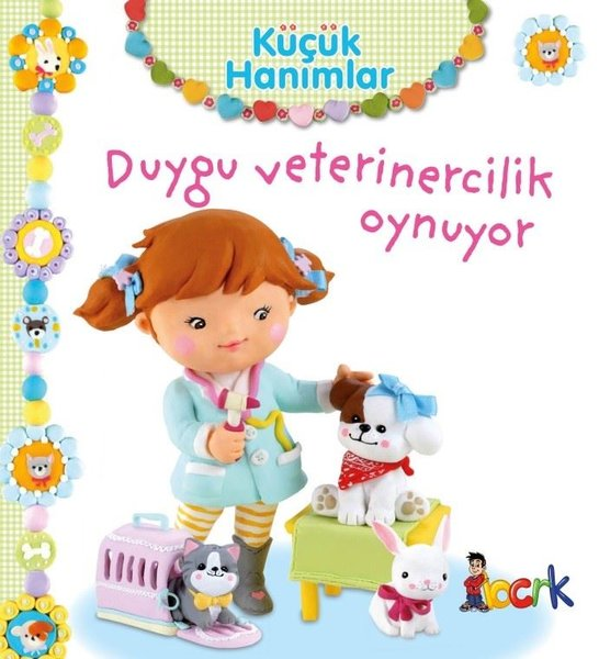 Küçük Hanımlar - Duygu Veterinercilik Oynuyor.pdf