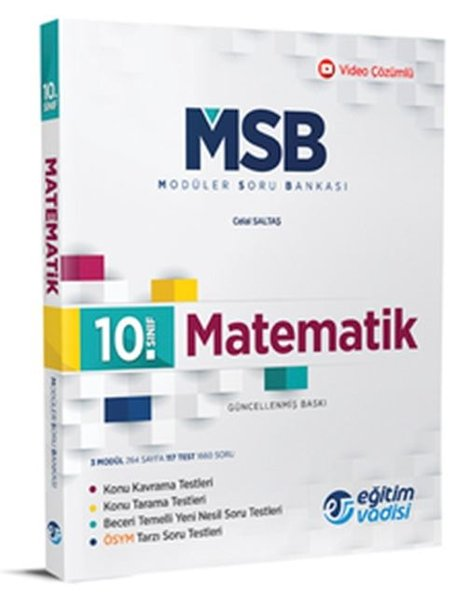 10.Sınıf Matematik Msb Modüler Soru Bankası.pdf