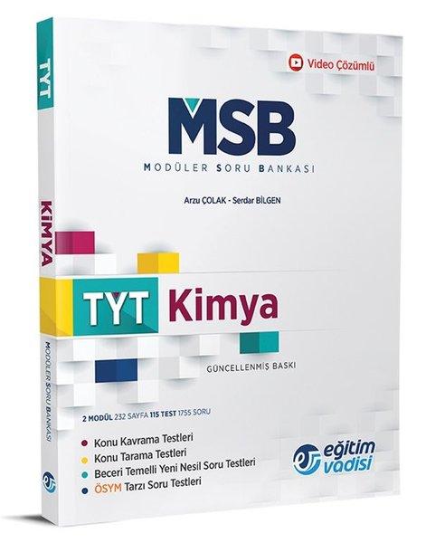 TYT Kimya Msb Modüler Soru Bankası.pdf