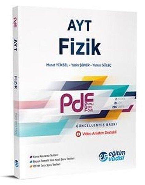 AYT Fizik  Planlı Ders Föyü Video Anlatım Destekli.pdf